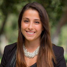 Shadie Ghaffari Dan, DVM