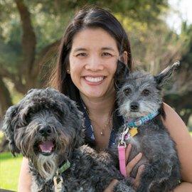 Vivian Nagao, DVM, MS, CVA